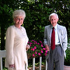Betty &amp; J.C. : The Matriarch and Patriarch