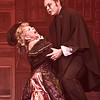 Jekyl n Hyde : A wonderful play presented at the Biloxi Saenger Theater in April 2009