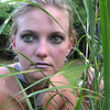 Miss Brooke August 2003 : Jungle Queen