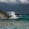 Bermuda: Dark n Stormy : Sometimes Stormy cloudy weather can be beautiful.